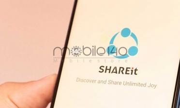 خطرات shareit برای کاربران اندروید