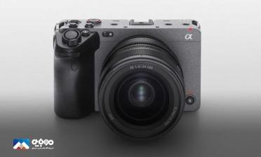 دوربین کامپکت سونی با قیمت 3900 دلار معرفی شد
