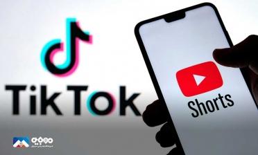 قابلیت Shorts در یوتیوب
