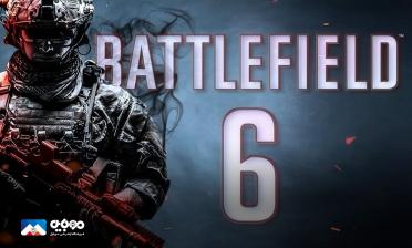 تصاویر جدید از بازی 6 Battle Field