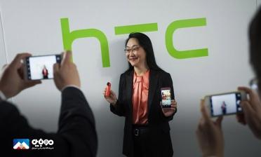 بهبودی شرایط مالی شرکت HTC