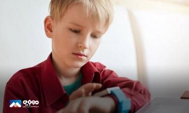 ساعت هوشمند بچگانه Huawei Watch 4X معرفی شد