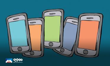 برنامه جدید وزارت ارتباطات برای تولید گوشی داخلی