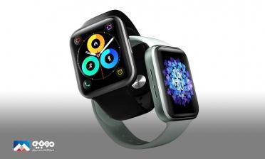 ساعت هوشمند Meizu Watch با پشتیبانی از سیمکارت معرفی شد