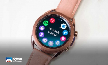 سامسونگ به زودی از ساعتهای هوشمند جدید رونمایی میکند