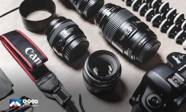 چرا نباید دوربین عکاسی خود را تعویض کنیم؟؟