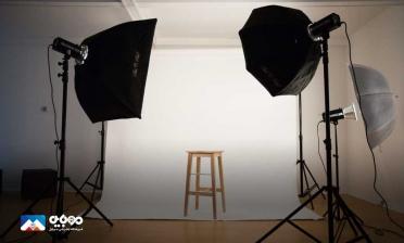 آموزش نورپردازی عکاسی