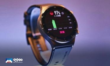 طراحی و ساخت ساعت هوشمند هوآوی واچ 3