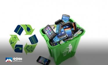 حذف پلاستیک بستهبندی موبایل توسط سامسونگ تا سال 2025