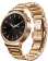 ساعت هوشمند هوآوی واچ طلایی مدل Steel Case With Gold Link Bracelet
