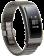 مچ بند هوشمند هوآوی مدل TalkBand B3 Elite Titanium Gray