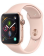 ساعت هوشمند اپل واچ سری 4 جی پی اس مدل 40mm آلمینیوم اسپرت بند
