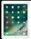 تبلت اپل مدل iPad Pro 12.9 inch (2017) 4G تک سیم کارت ظرفیت 512 گیگابایت