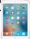 تبلت اپل مدل iPad Pro 9.7 inch 4G تک سیم کارت ظرفیت 128 گیگابایت