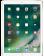 تبلت اپل مدل iPad mini 4 4G تک سیم کارت ظرفیت 16 گیگابایت