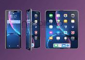 تلفن های هوشمند تاشوی اپل ؛ شایعه یا واقعیت