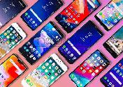 تعداد زیادی از گوشی های موجود در بازار آمریکا ساخت کشور چین است