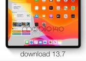 هشدار کرونا ، قابلیت جدید IOS 13.7