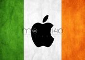 جریمه 15 میلیارد دلاری اپل در کشور ایرلند