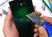Galaxy Z Fold 2 تحت آزمایش استقامت قرار گرفت.