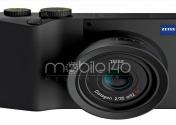 دوربین عکاسی Zeiss ZX1 به سیستم عامل اندروید مجهز است.