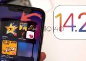 اپل iOS 14.2 را منتشر و در اختیار کاربران قرار داد