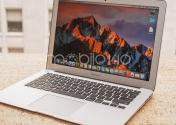 MacBook Air دارای 18 ساعت عمر باتری است