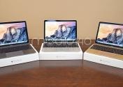 استفاده از پردازنده اینتل در مک بوک های جدید اپل