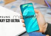 مشخصات بیشتری از Samsung Galaxy S21 Ultra فاش شد
