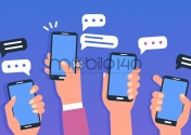 بلاک کردن  sms در گوشی های اندروید