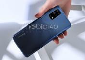 بررسی گوشی Realme 7 5G