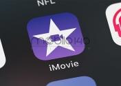 با اپلیکیشین iMovie فیلم خود را بسازید