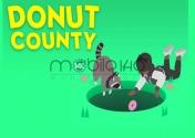 رونمایی از بازی جذاب Donut County