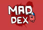 تعریف بازی شگفتآور mad Dex2
