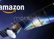 طرح اولیه آنتن اینترنت ماهواره ای Kuiper توسط آمازون رونمایی شد