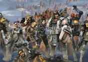 ویژگی جدید بازی  Apex Legends