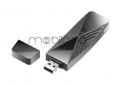 USB جدید دی لینک، وای فای 6 را به رایانه اضافه میکند