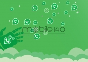 مراقب محتوای چتهای خصوصی در واتساپ باشید