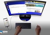جدیدترین کیبورد بیسیم سامسونگ با پشتیبانی از فناوری DeX