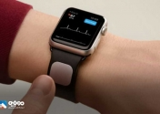 اپلواچ جدید مجهز به مهمترین حسگرهای ردیابی سلامت خواهد شد