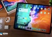 اپل با وجود کمبود جهانی چیپ مشکلی در تولید آیپد نخواهد داشت