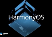 رونمایی از سیستمعامل هارمونی 2 هوآوی