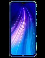 گوشی موبایل شیائومی مدل ردمی نوت 8 دو سیم کارت ظرفیت 128 گیگابایت