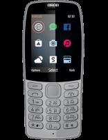 گوشی موبایل ارد مدل 210 دو سیم کارت