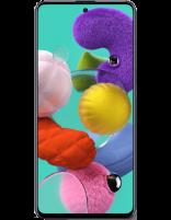 گوشی موبایل سامسونگ مدل گلکسی آ 51 دو سیم کارت ظرفیت 128گیگابایت رم 4 گیگا بایت