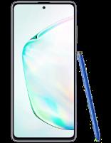 گوشی موبایل سامسونگ مدل نوت 10 لایت دو سیم کارت ظرفیت 128 گیگابایت رم 8 گیگابایت
