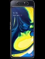 گوشی موبایل سامسونگ مدل گلکسی آ 80 دو سیمکارت ظرفیت 128 گیگابایت رم 8 گیگابایت