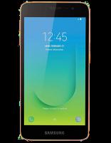 گوشی موبایل سامسونگ مدل گلکسی جی 2 کور دو سیم کارت ظرفیت 8 گیگابایت رم 1 گیگابایت