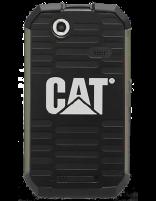 گوشی موبایل کاترپیلار مدل بی 15 کیو دو سیم کارت