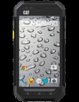 گوشی موبایل کاترپیلار مدل اس 30 دو سیمکارت